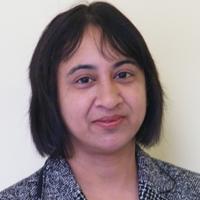 Dr Paru King