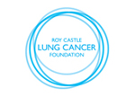 Roy Castle Lung Foundation logo