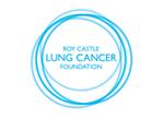 Roy Castle Lung Foundation logo